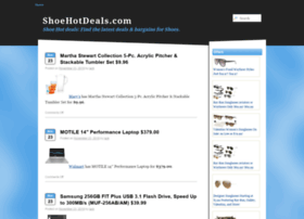shoehotdeals.com