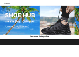 shoehub.net