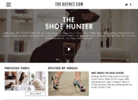 shoehunter.theoutnet.com