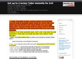 shoelifter.com
