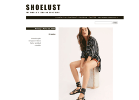 shoelust.com