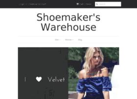 Shoemakerswarehouse.net