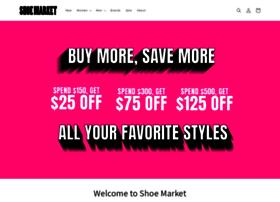 shoemarketnyc.com