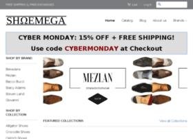 shoemega.com