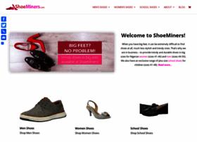 shoeminers.com