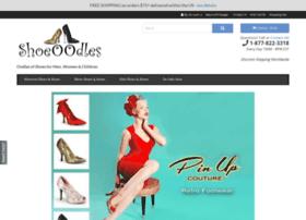 shoeoodles.com