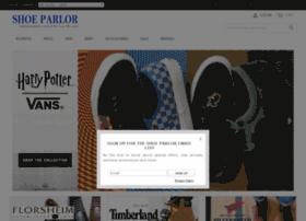shoeparlor.com