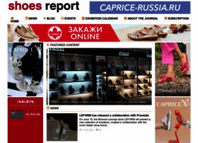 shoes-report.com