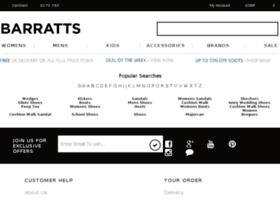 shoes.barratts.co.uk