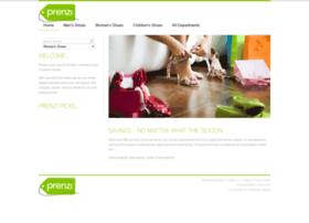 shoes.prenzi.com