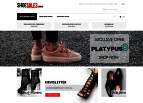 shoesales.com.au