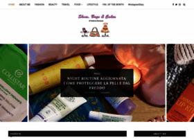 shoesbagsandcakes.com