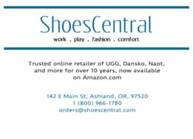 shoescentral.net