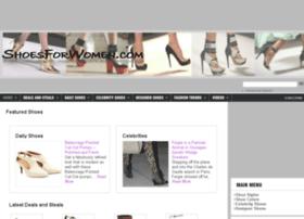 shoesforwomen.com