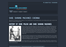 shoeshiningmachine.com
