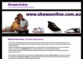 shoesonline.com.au