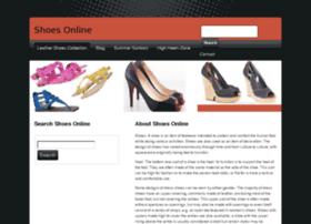 shoesonline.devhub.com