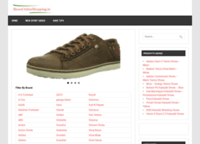 shoesonlineshopping.in