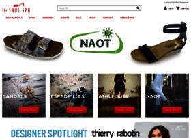 shoespausa.com