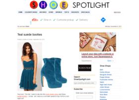 shoespotlight.com