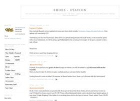 shoesstation.blogspot.com