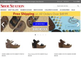 shoestation.idthq.com