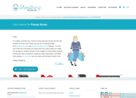 shoestringshopping.com