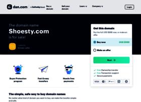 shoesty.com