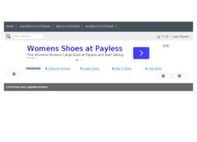 shoesuk.org.uk