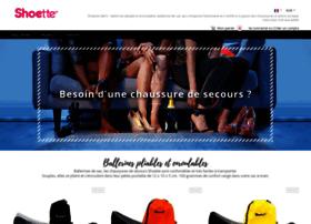 shoette.com