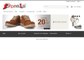 shoevala.com