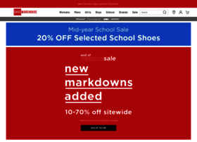 shoewarehouse.com.au