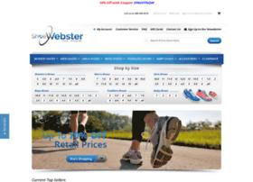 shoewebster.com