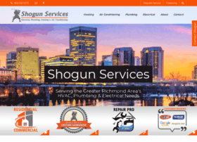 shogunservices.com