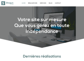 shogunweb.be