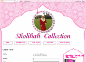 sholihahcollection.blogspot.com