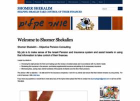 shomershekalim.wordpress.com