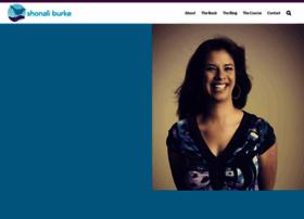 shonaliburke.com