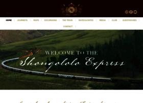shongololo.com