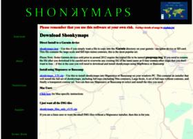 shonkylogic.net