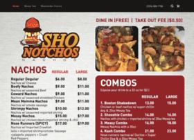 shonotchos.com