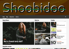 shoobidoo.nl