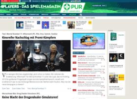 shooter-szene.4players.de