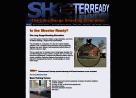 shooterready.com