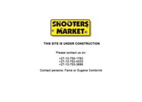 shooters-market.co.za