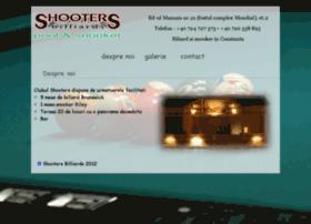 shootersbilliards.ro