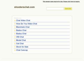 shooterschat.com