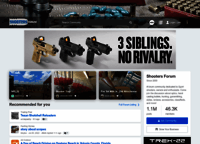 shootersforum.com