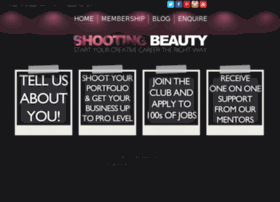 shootingbeauty.co.uk
