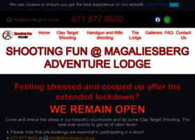 shootingfun.co.za
